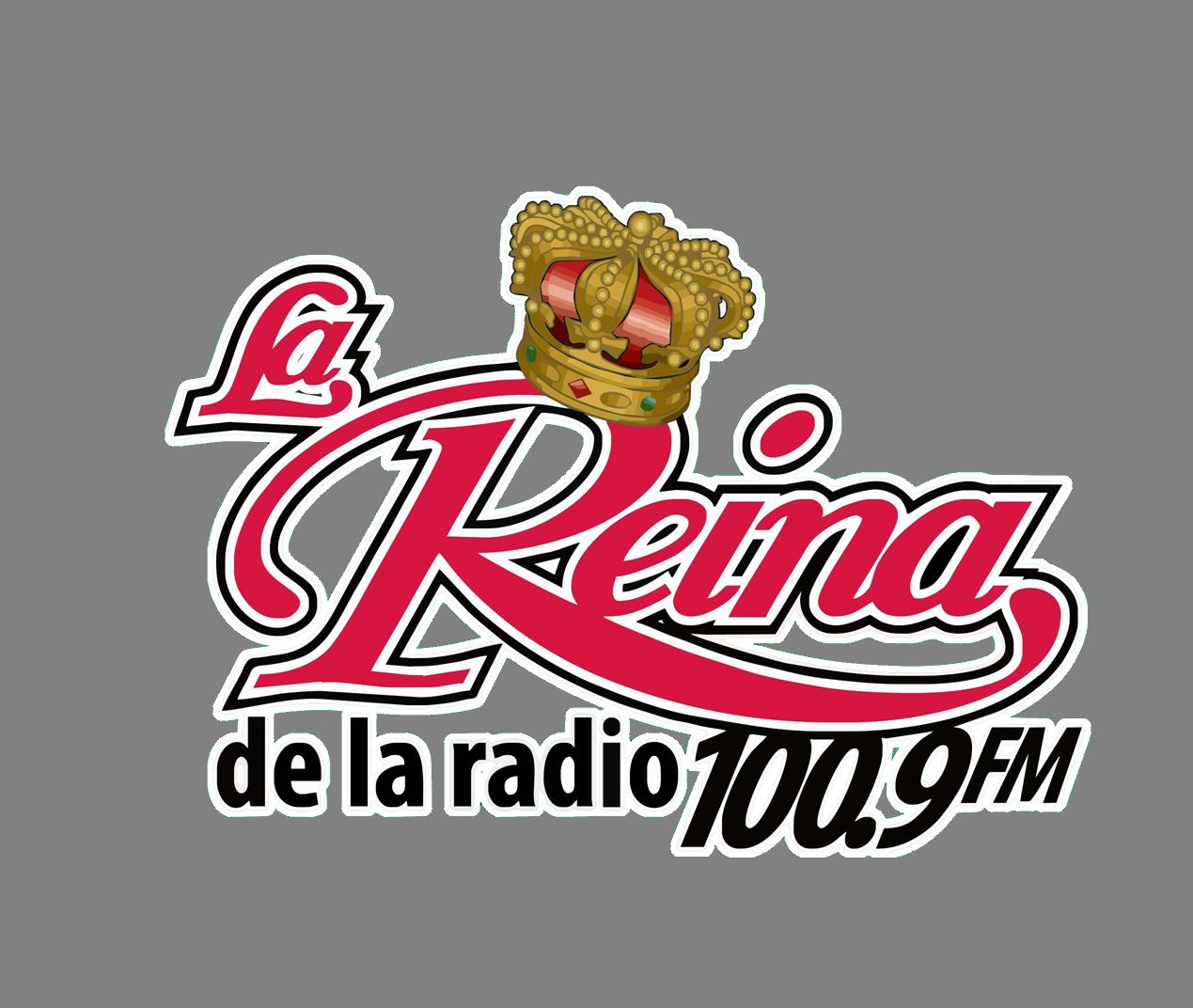 LA REINA 100.9FM ¡LA QUE MANDA! LA NÚMERO 1#